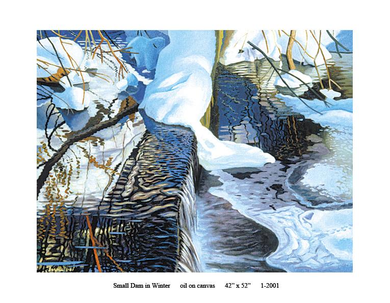 10)-1-2001-Small-Dam-in-Winter-42-x-52.jpg