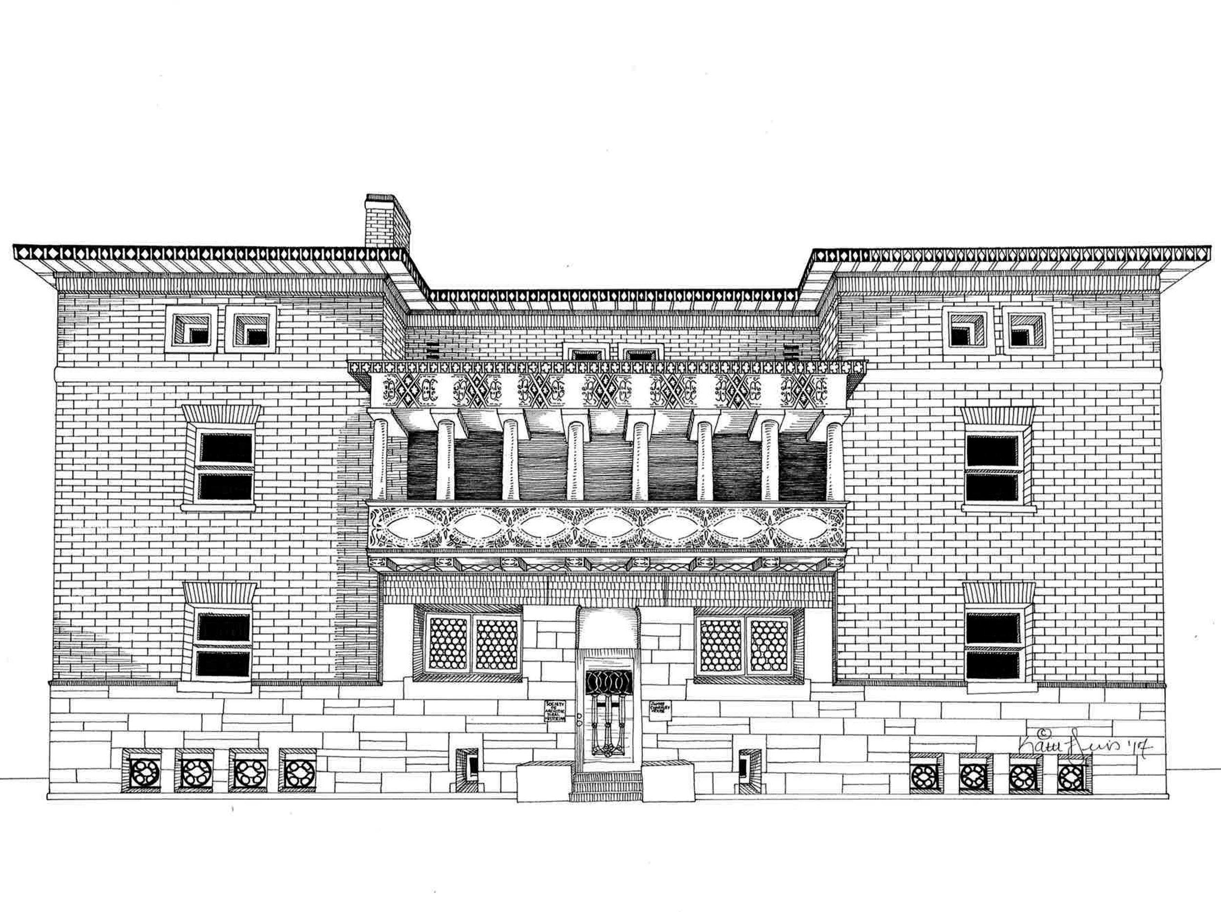 James Charnley House.jpg