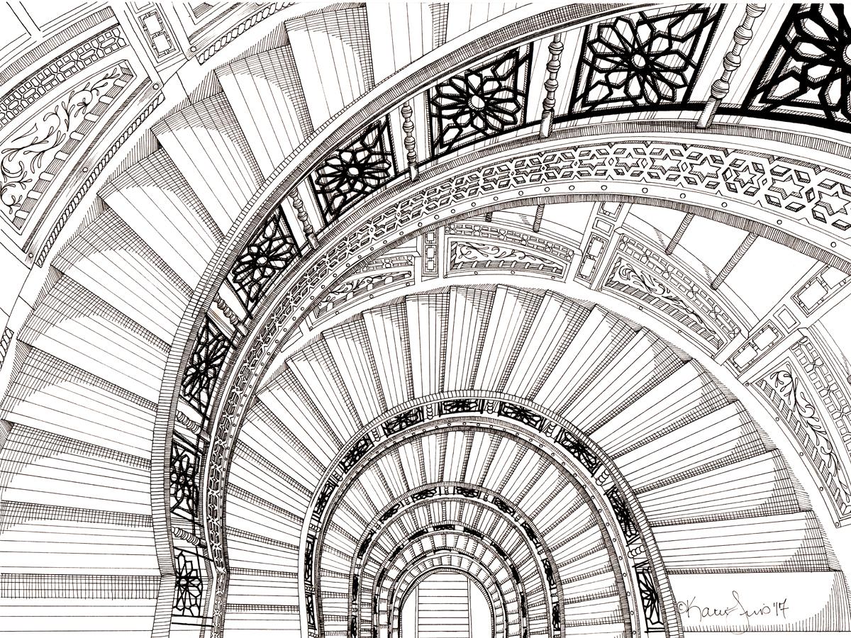 Rookery Stairwell.jpg