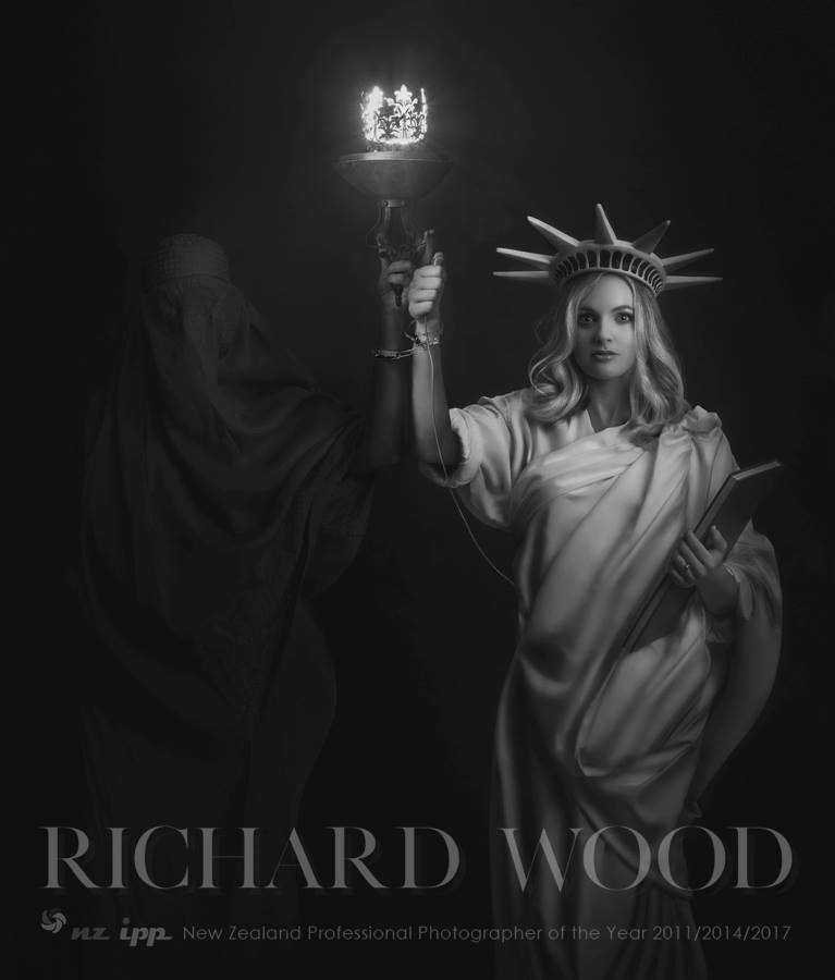 Richard Wood Photography // Abby Schofield Hair