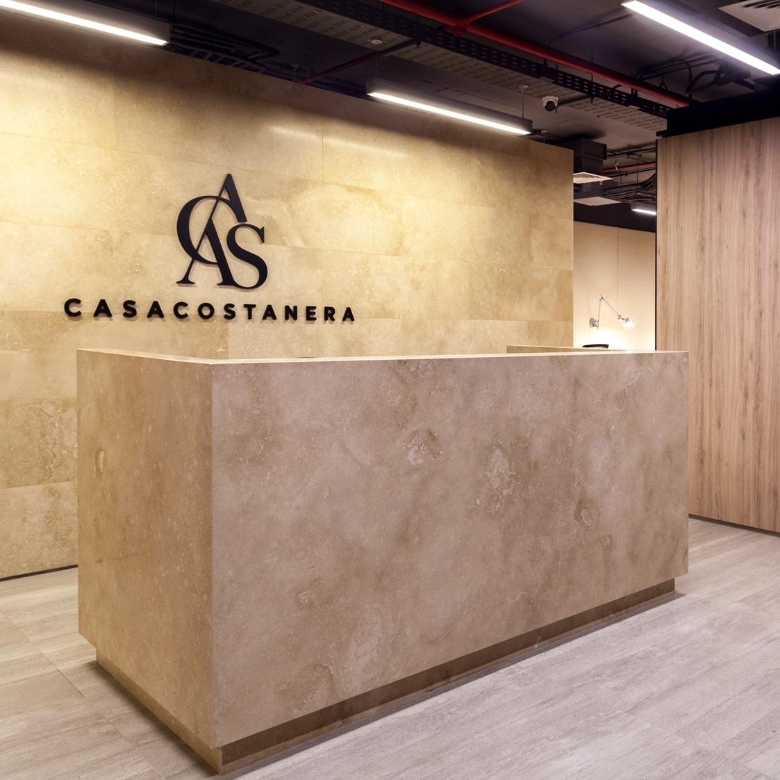CASA COSTANERA -