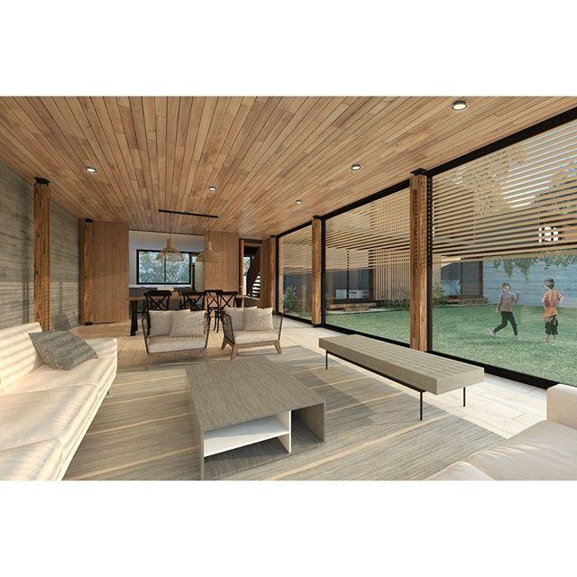 Nuevo Proyecto #casas_3MC | Próximo a construir | #beleve_arq | + info www.beleve.cl