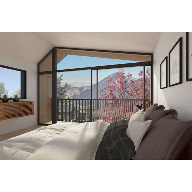 Vista #casa_bv   #beleve_arq #beleve_construcción   + info www.beleve.cl