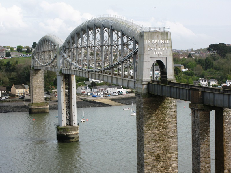 5. Brunel's Tamar Bridge.jpg