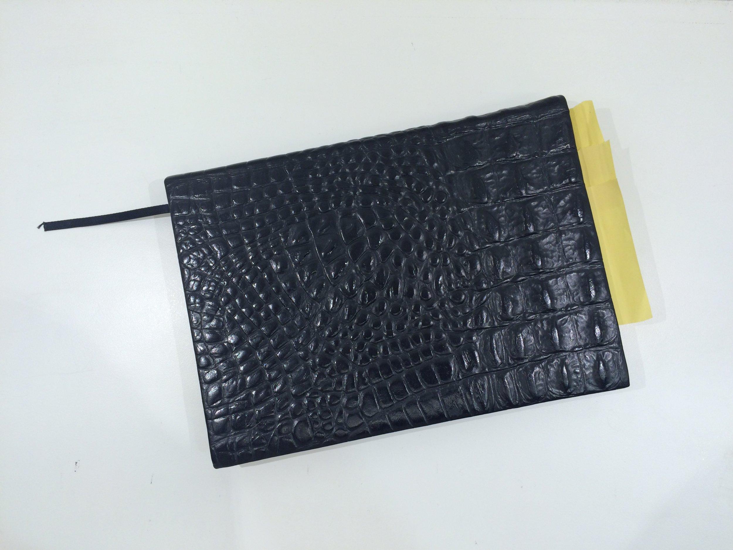 4. black book.JPG