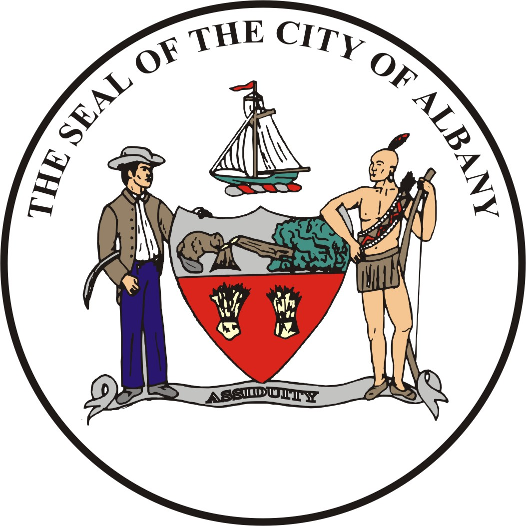 Albany City seal.jpg