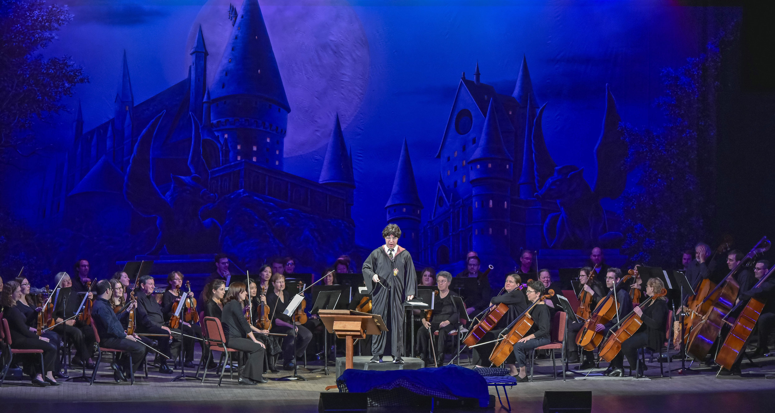 Price Chopper Sunday Symphonies for Children & Families.