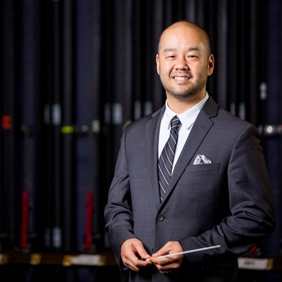 Music Director of Syracuse-based Symphoria makes his Albany Symphony debut with acclaimed violinist Chee-Yun.