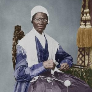 Sojourner Truth was born a slave in Dutch-speaking Ulster County, NY 1797 .