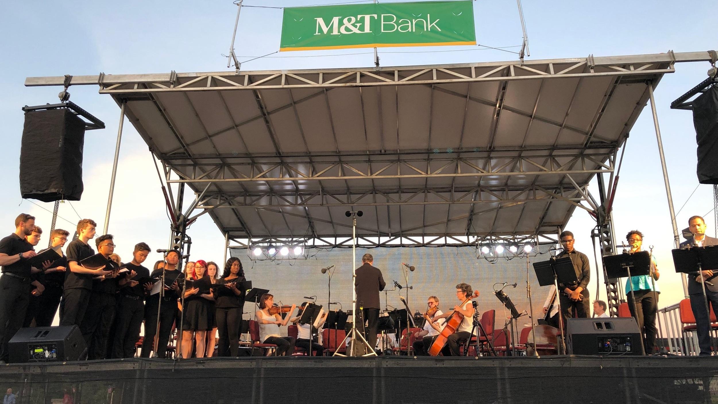 Insider News — Albany Symphony