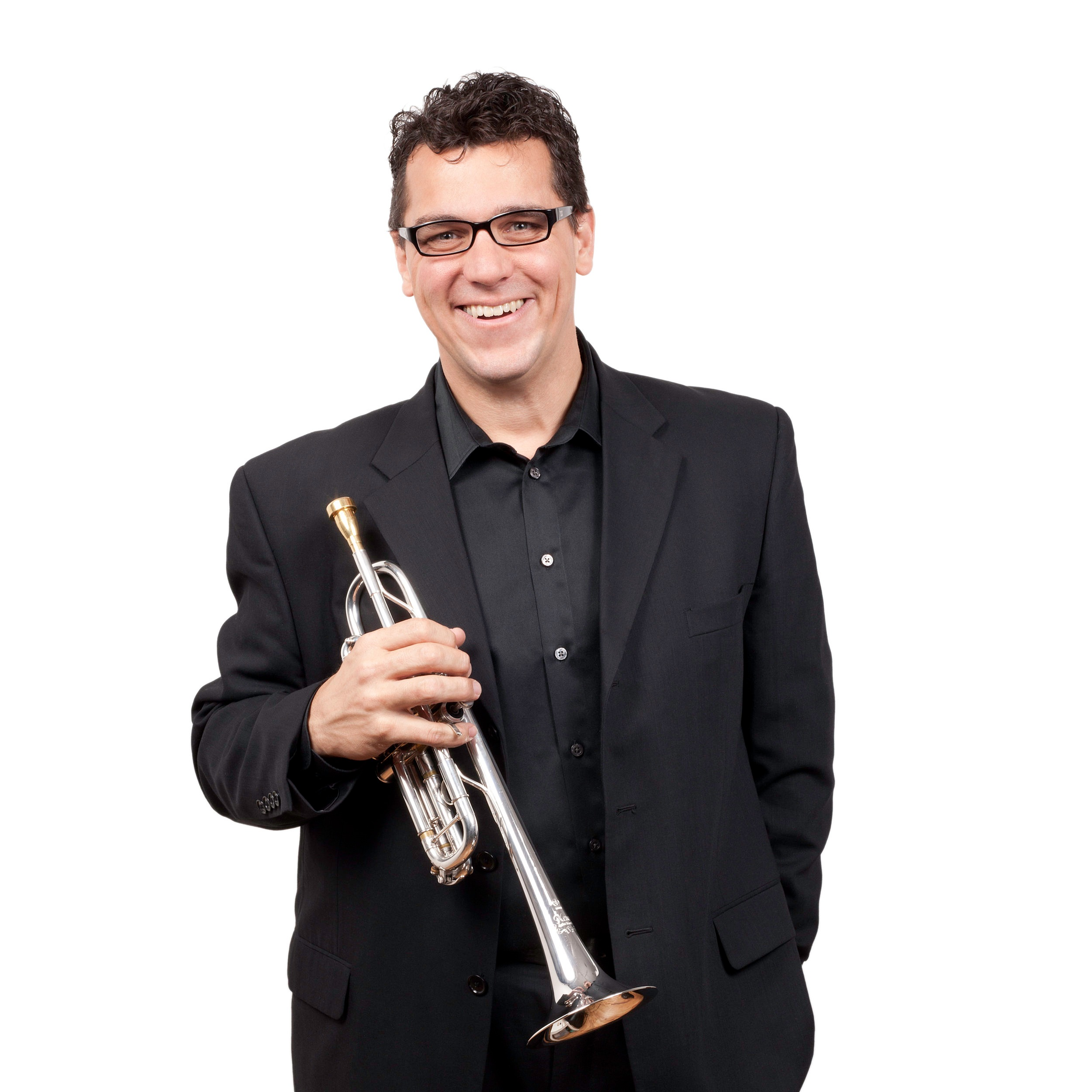 Albany Symphony's own Eric Berlin performs Christopher Rouse's Heimdall's Trumpet.