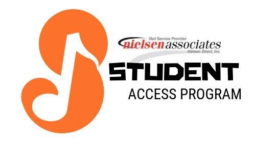 NEW* Nielsen Associates Student Access Program- Become a member today!