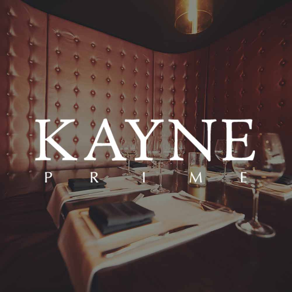 Kayne Prime