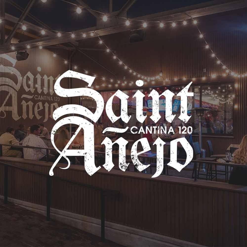 Saint Añejo