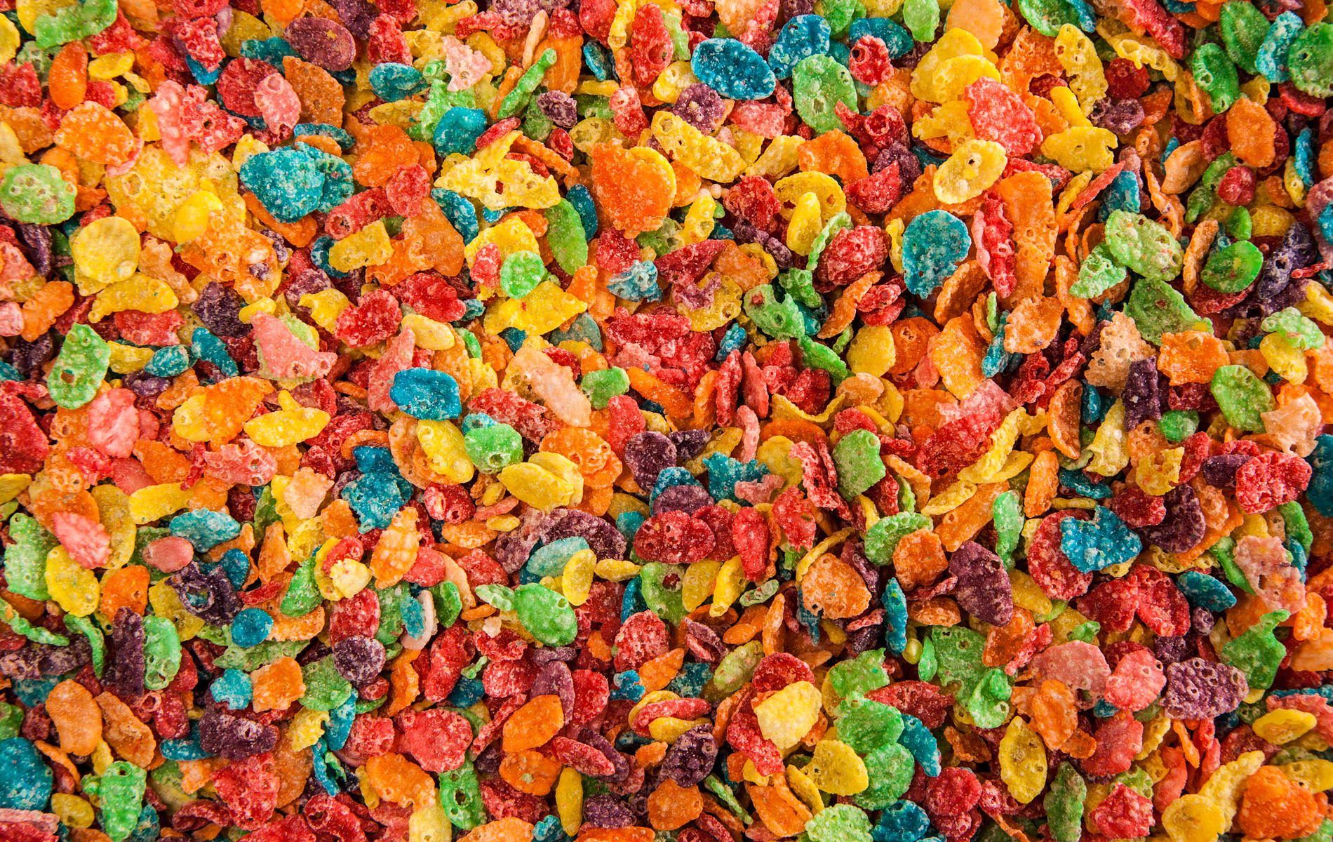 Chef Andrew will incorporate Fruity Pebbles into a sweet sushi roll.  Picture:  Chowhound