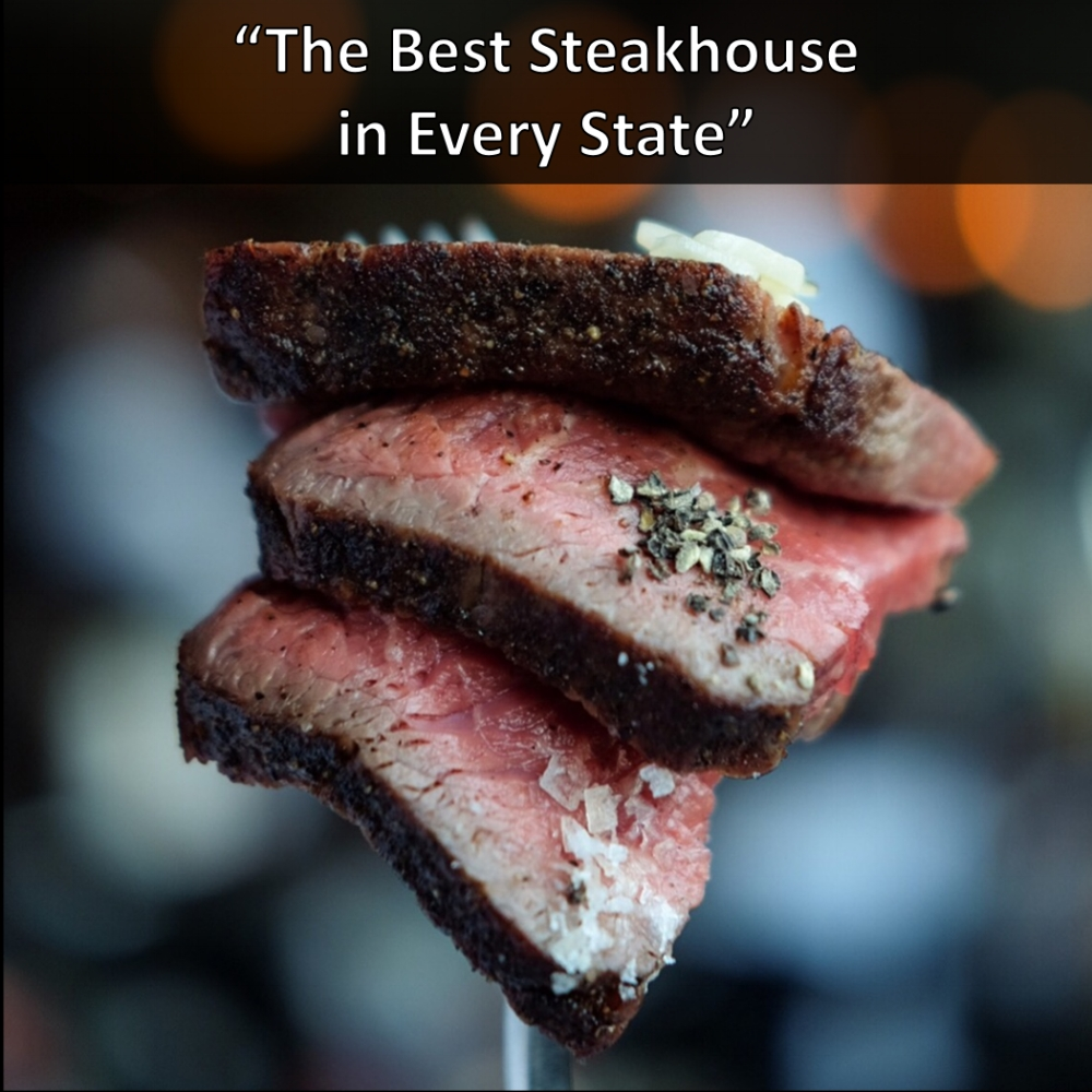 Kayne Prime Best Steakhouse in Tennessee
