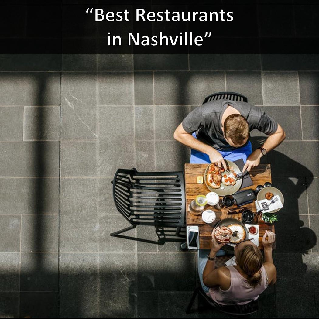 Virago and Tavern Best Restaurants in Nashville