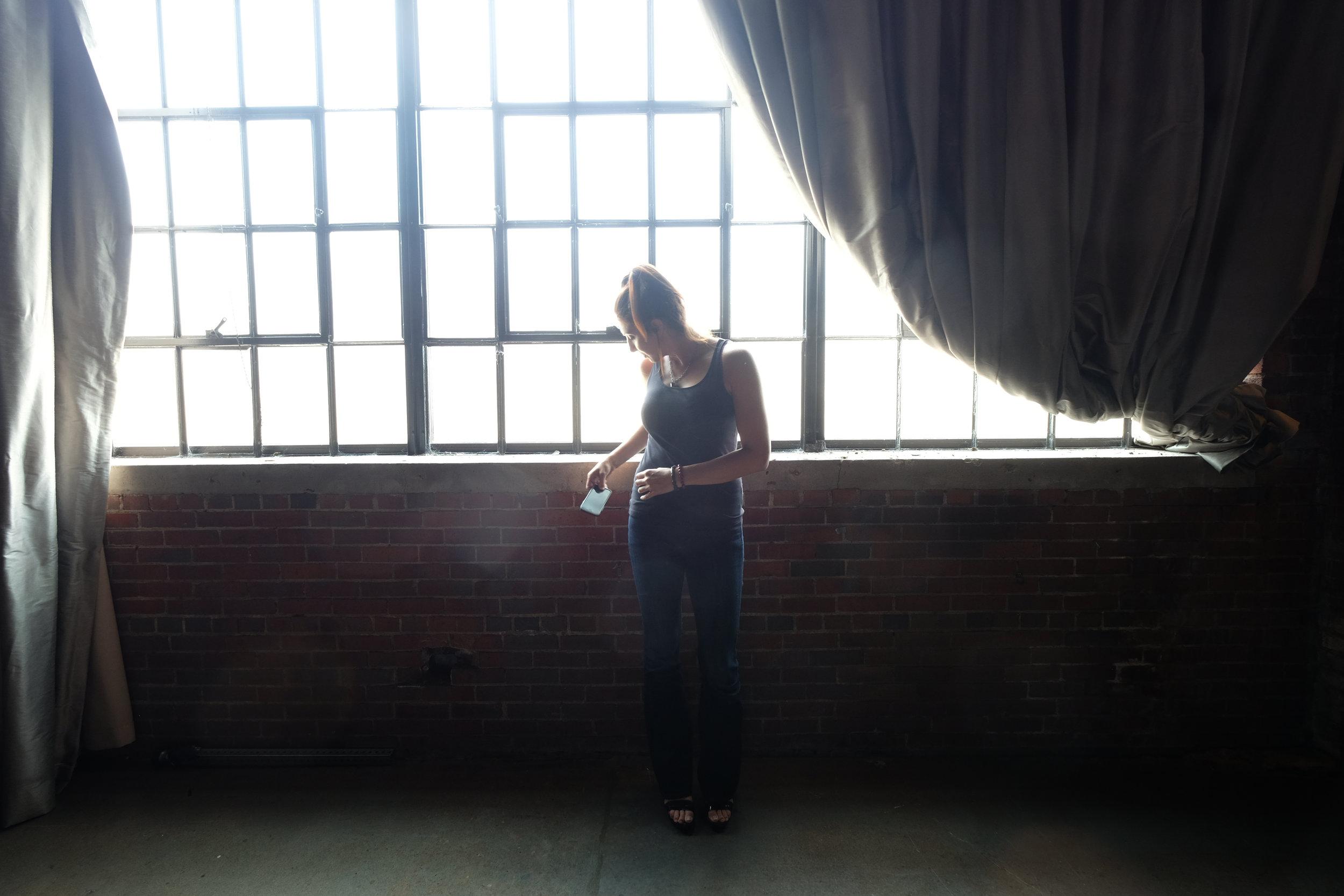 Kim Sawyer, Creative Producer