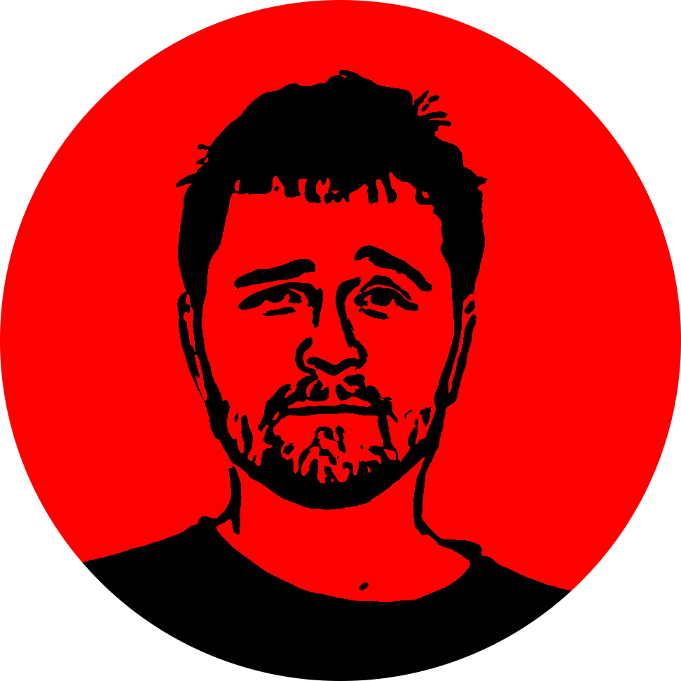 Mark  is a science guy, currently in Salt Lake City, UT. His favorite horror movie is  Paranormal Activity . Mark joined A to Z Horror in March, 2016.