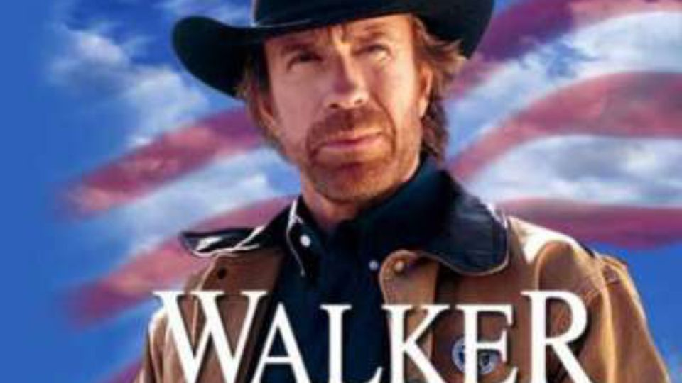 "Although, ""Walker, Texas State Trooper"" is a lot zippier. Norris really fucked that one up."