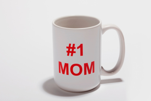 I saved my daughter from a serial killer and all I got was this lousy mug.