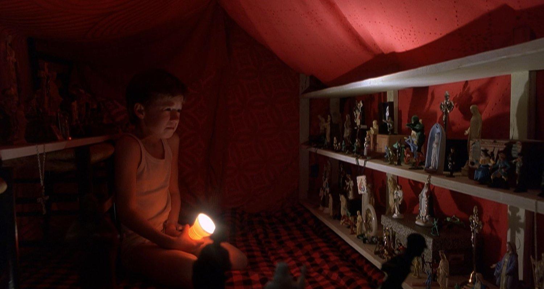 The Sixth Sense 1999 A To Z Horror Horror Movie Reviews