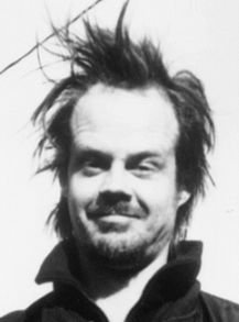 I will mourn the day Mr. Fessenden changes his IMDB profile image.