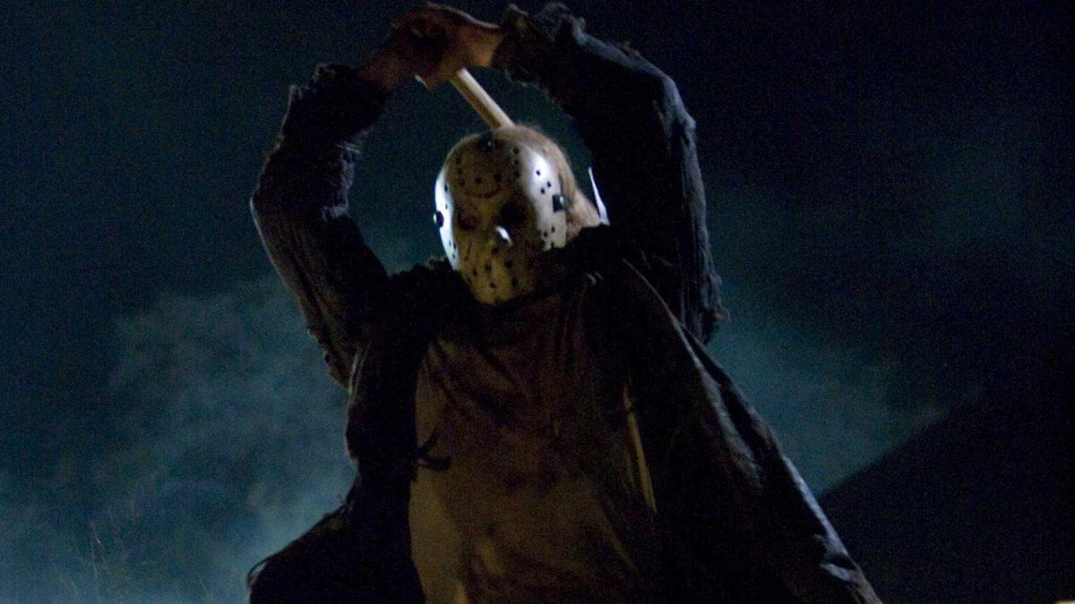 Just Jason doing Jason things.