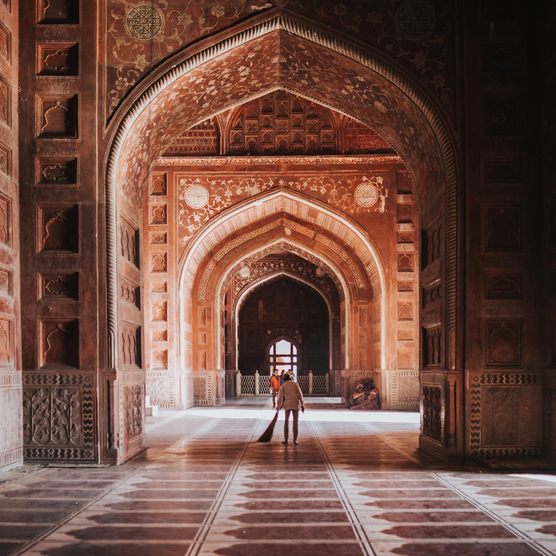 Expedição Índia - Outubro de 2019