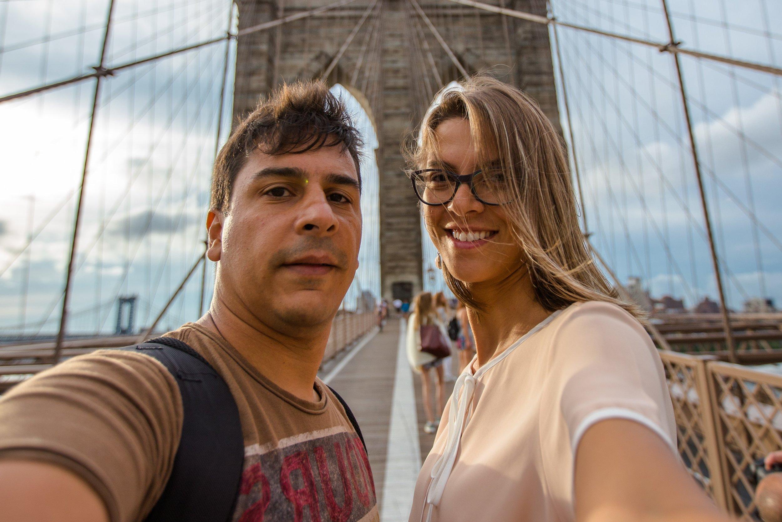 Daniel e Paula