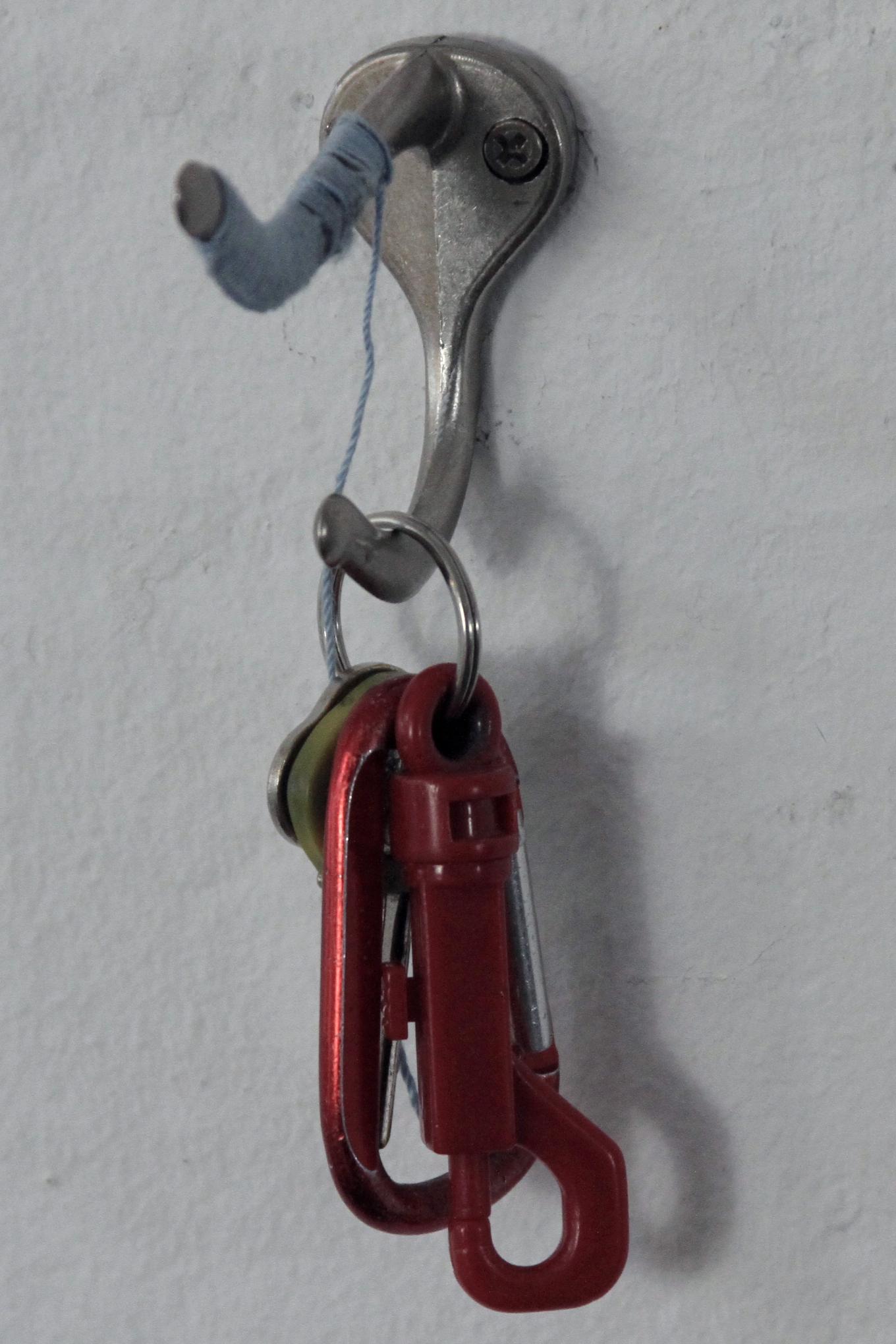 Untitled Coat Hook