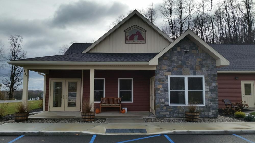 Milton Veterinary Clinic