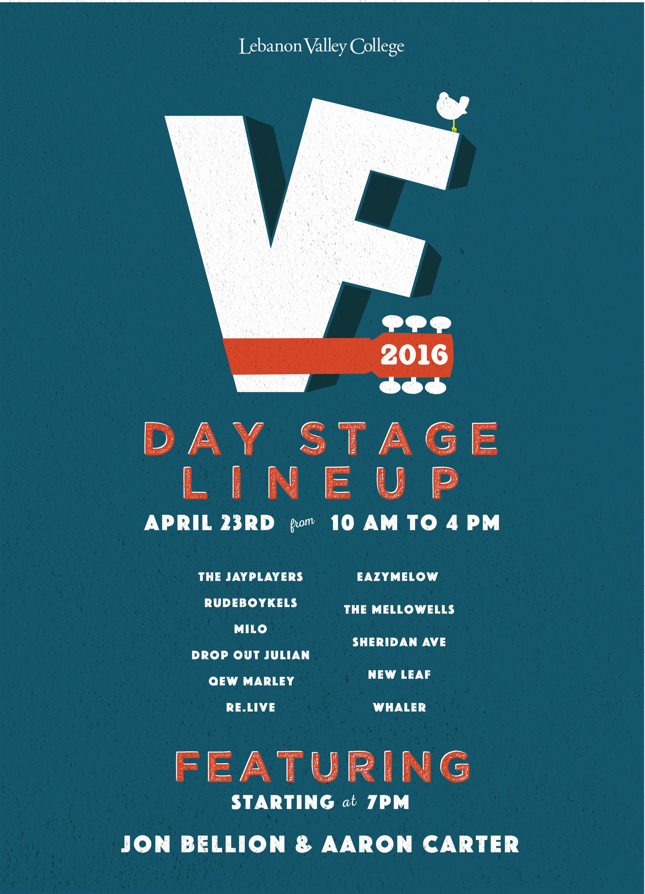 Vertical Daystage