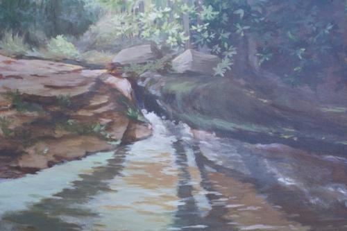 Margaret's Falls