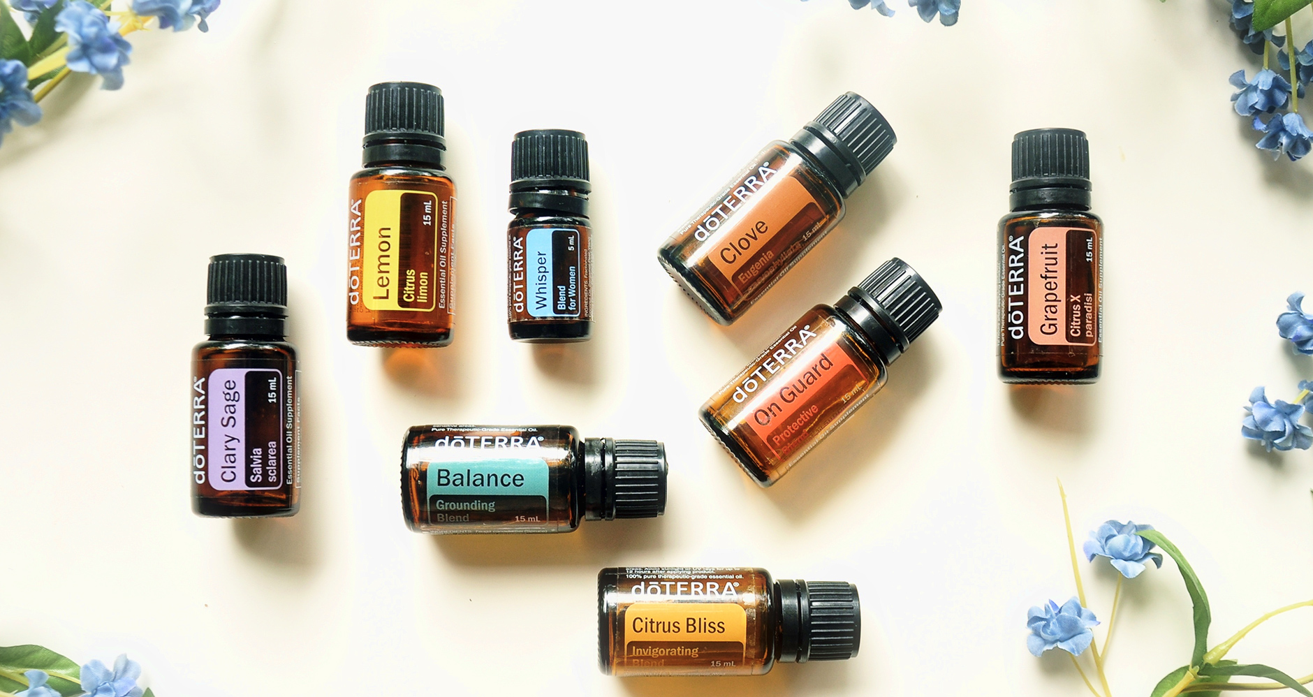 How Essential Oils Can Help You