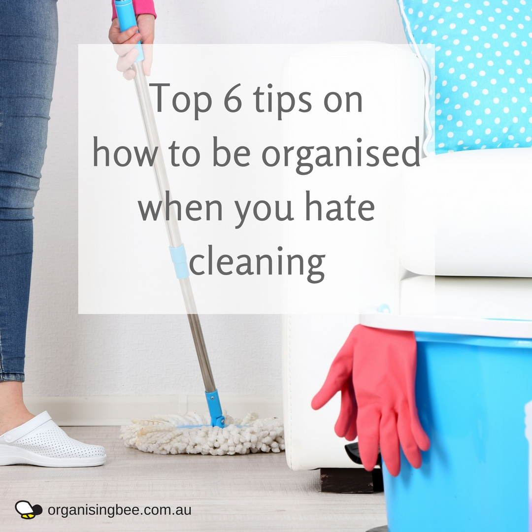 HateCleaning
