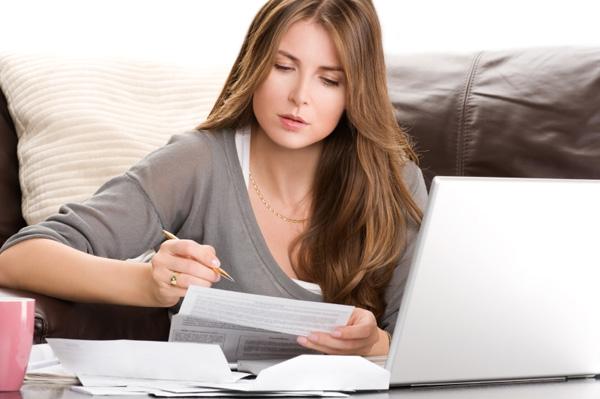 young women finances