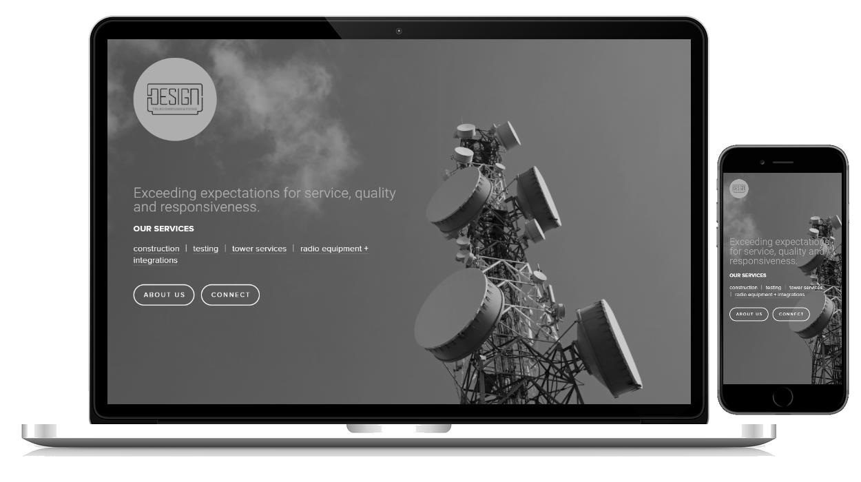 Design Telecom, Inc