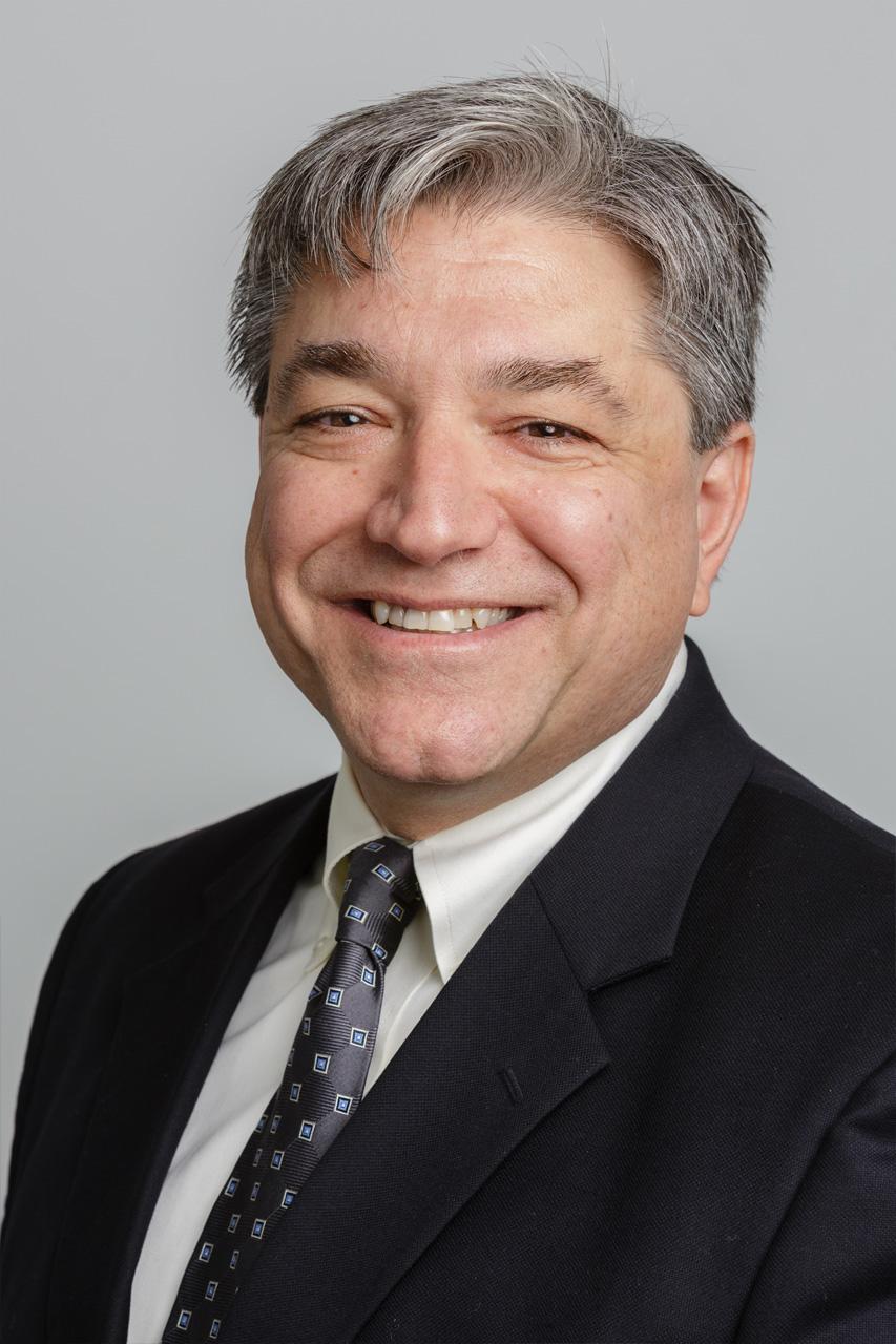 Michael D. Uysal, Founder