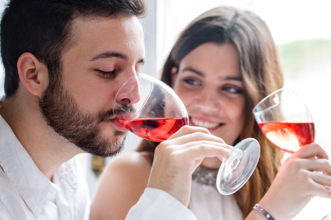 Compounds in Red Wine May Protect Your Oral Health -