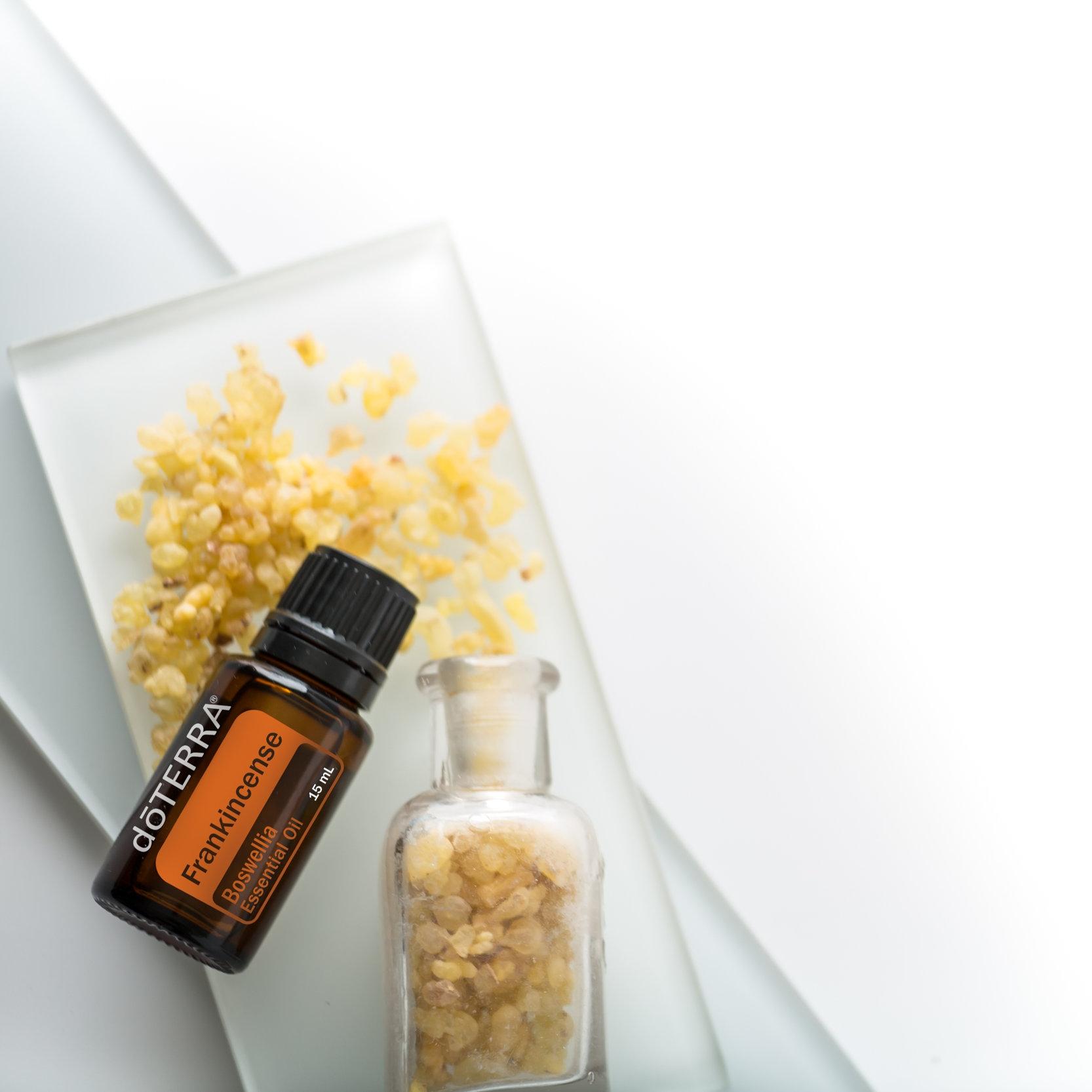Frankincense doTERRA Essential Oil