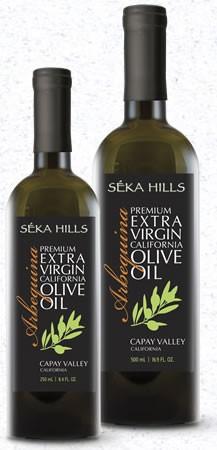 Seka Hills Premium Olive Oil