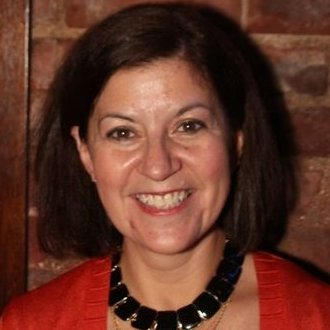 Marge Ginsburg Program Manager at NYC Technology Development Corporation