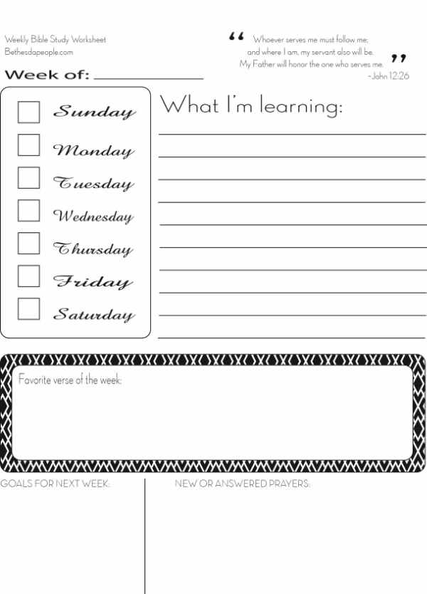 Click HERE  for a free printable worksheet of your own