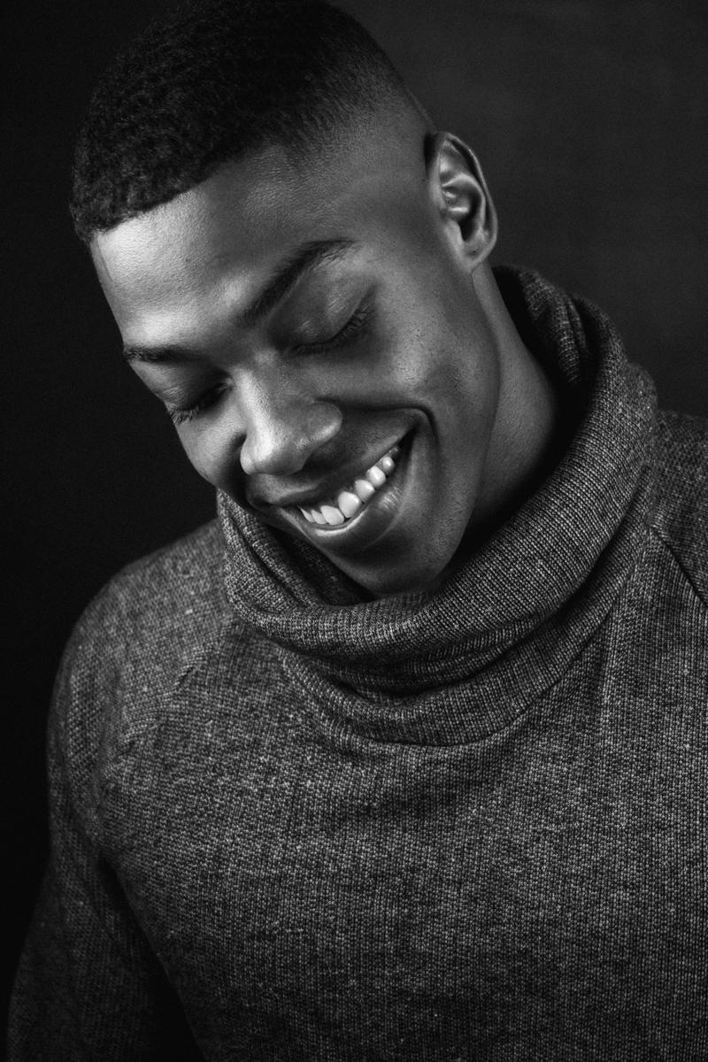 Jibreel Black by garage26 - best headshots in Los Angeles