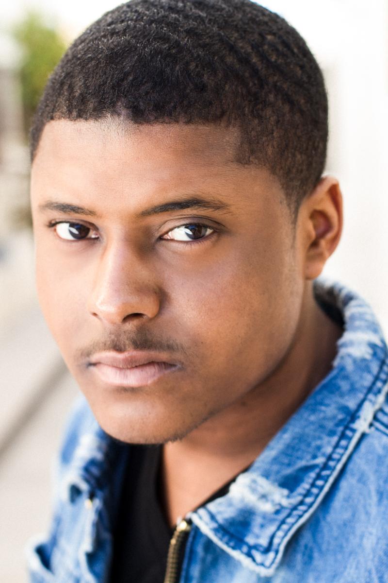 Bryshan White by garage26 - best headshots in Los Angeles