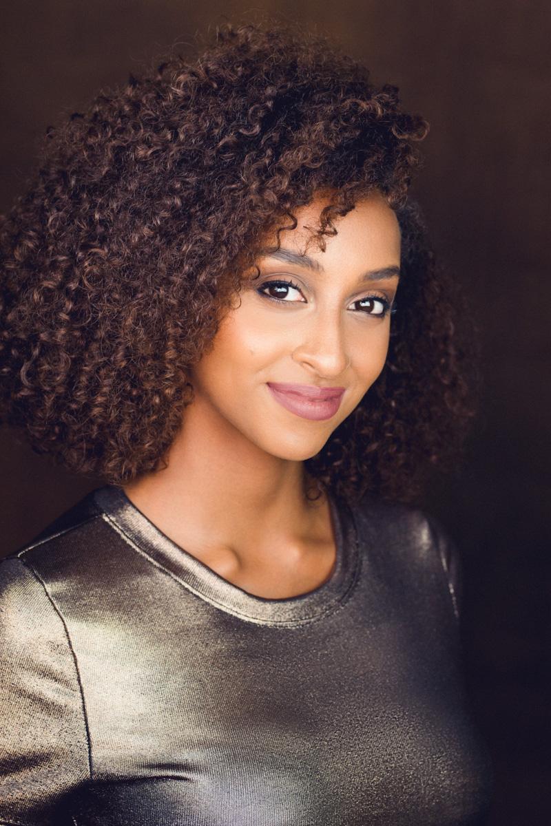 Naomi Berhane by garage26 - best headshots in Los Angeles