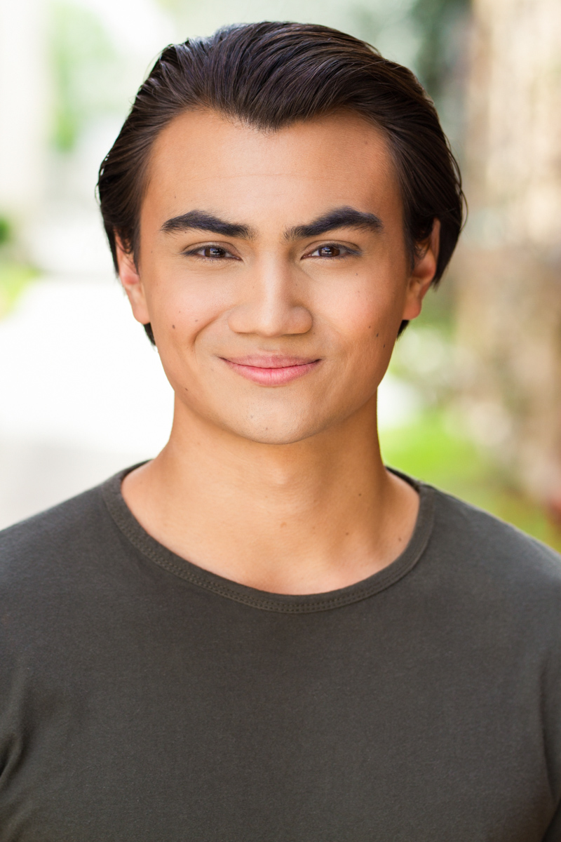 Henry Carbeck by garage26 - best headshots in Los Angeles