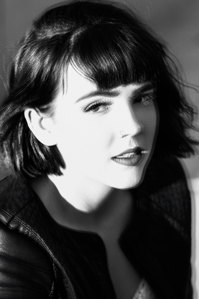Cassidy Ratliff by garage26 - best headshots in Los Angeles