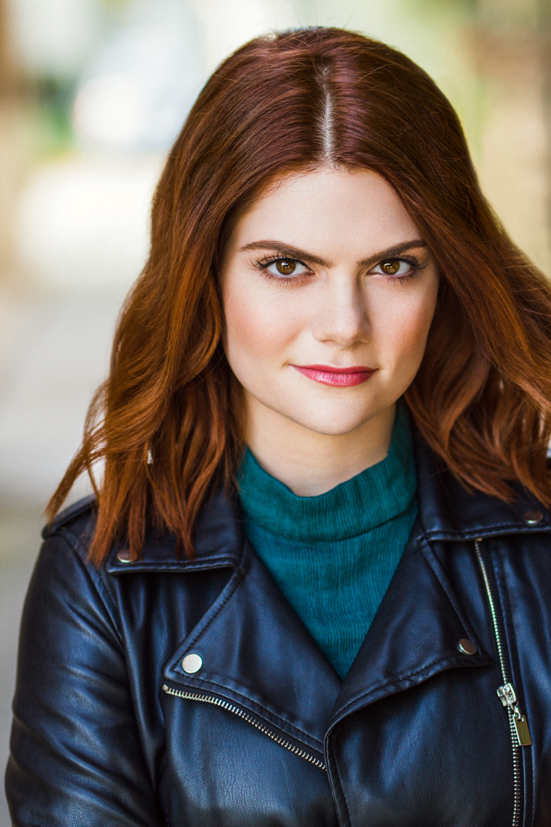 Kelsey Ketzner by garage26 - best headshots in Los Angeles